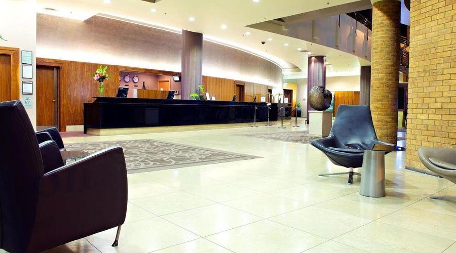 Hilton Belfast hotel-15 of 34 photos
