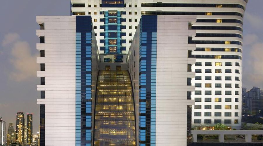 AVANI Atrium Bangkok-1 of 36 photos