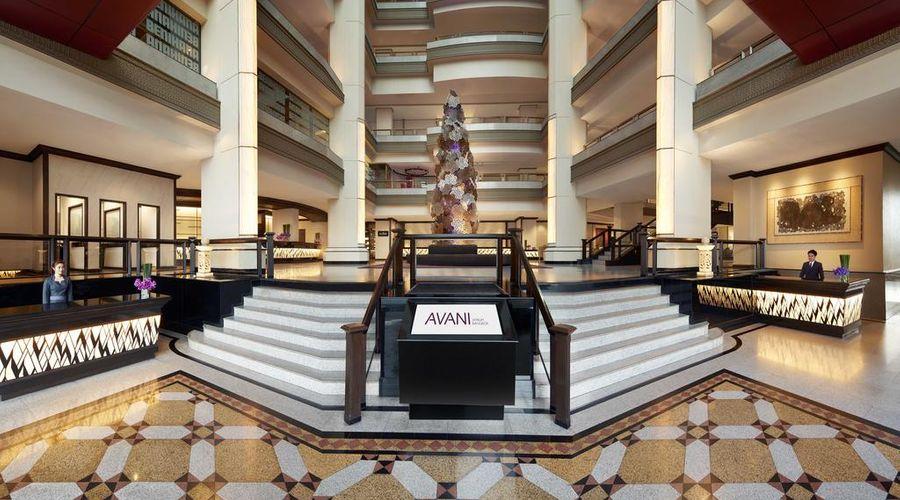 AVANI Atrium Bangkok-30 of 36 photos