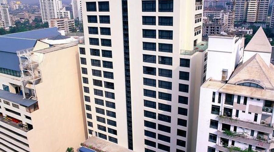 BelAire Bangkok-1 of 40 photos