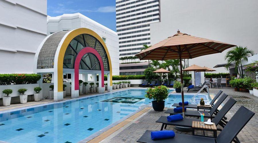 BelAire Bangkok-28 of 40 photos