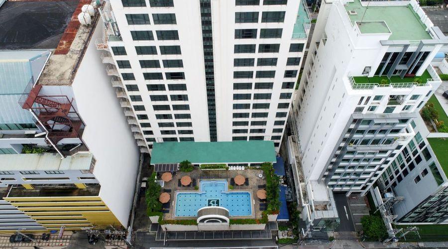 BelAire Bangkok-48 of 40 photos