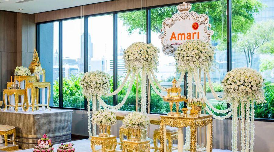 Amari Watergate Bangkok-10 of 27 photos