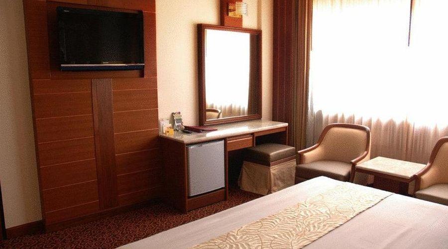 فندق آسيا بانكوك-12 من 27 الصور