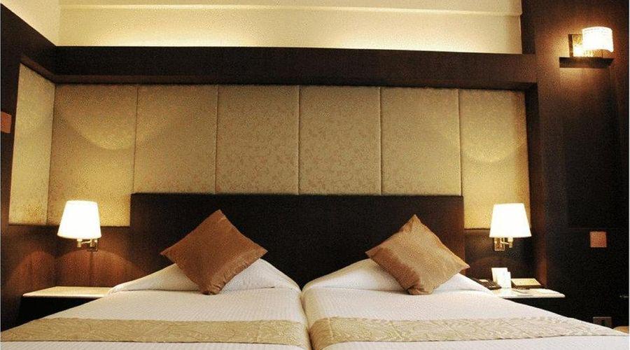 فندق آسيا بانكوك-8 من 27 الصور