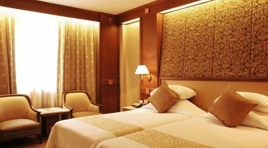 فندق آسيا بانكوك-10 من 27 الصور