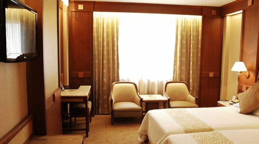 فندق آسيا بانكوك-9 من 27 الصور