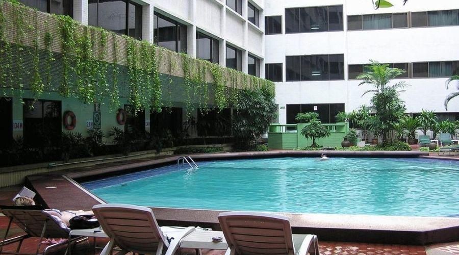 فندق آسيا بانكوك-5 من 27 الصور