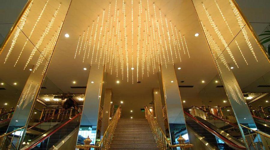فندق آسيا بانكوك-13 من 27 الصور