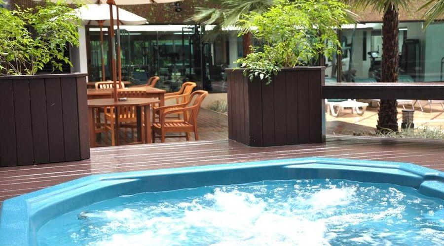 فندق آسيا بانكوك-4 من 27 الصور