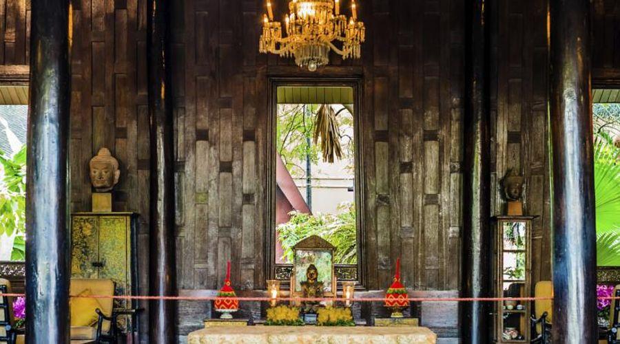 فندق آسيا بانكوك-21 من 27 الصور