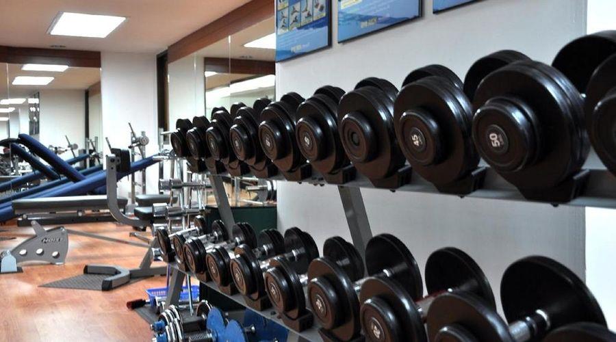 فندق آسيا بانكوك-15 من 27 الصور