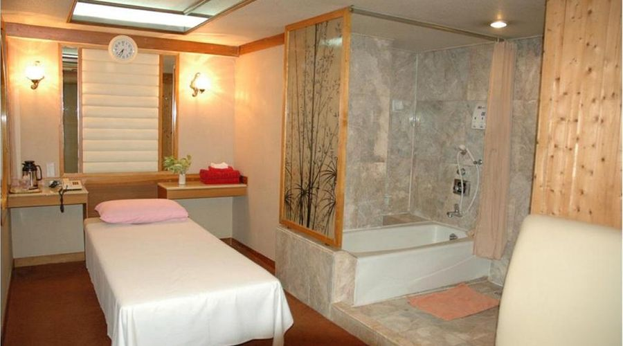 فندق آسيا بانكوك-16 من 27 الصور