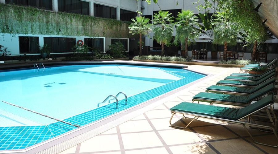 فندق آسيا بانكوك-2 من 27 الصور