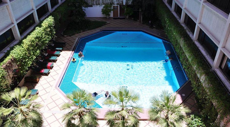 فندق آسيا بانكوك-3 من 27 الصور