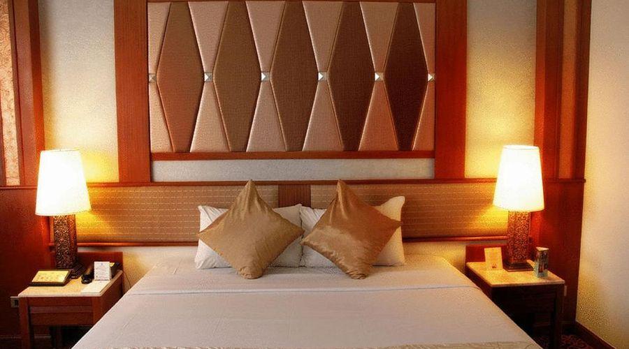 فندق آسيا بانكوك-11 من 27 الصور