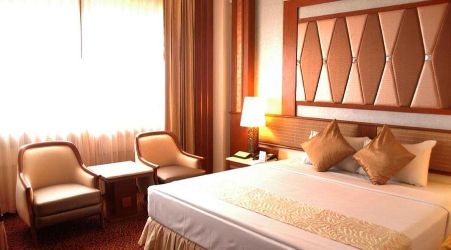 فندق آسيا بانكوك-6 من 27 الصور
