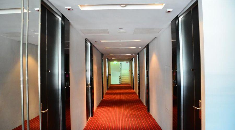 فندق ترينيتي سيلوم-23 من 23 الصور
