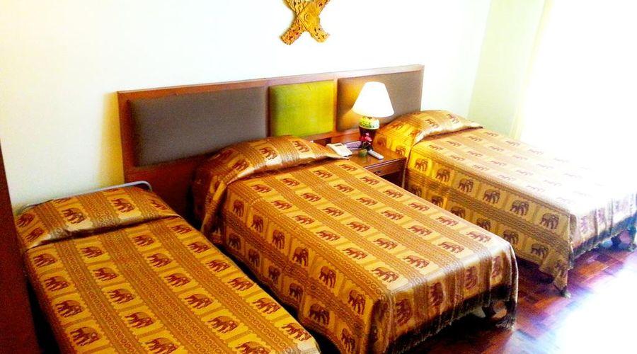 Royal Ivory Sukhumvit Nana by Compass Hospitality-14 of 29 photos
