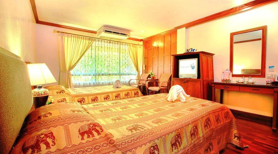 Royal Ivory Sukhumvit Nana by Compass Hospitality-19 of 29 photos