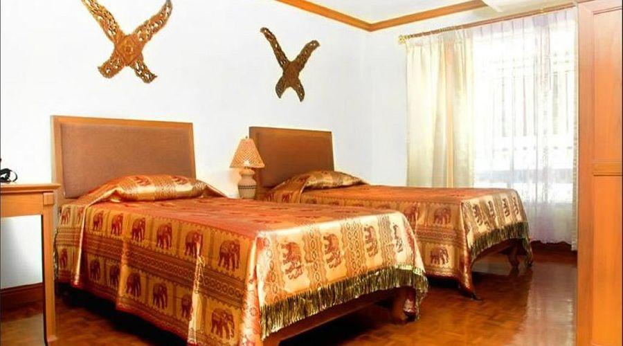 Royal Ivory Sukhumvit Nana by Compass Hospitality-21 of 29 photos