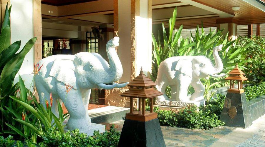Royal Ivory Sukhumvit Nana by Compass Hospitality-4 of 29 photos
