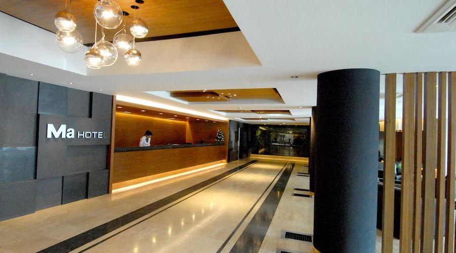 فندق ما-12 من 32 الصور