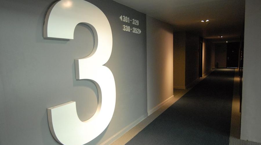 فندق ما-31 من 32 الصور