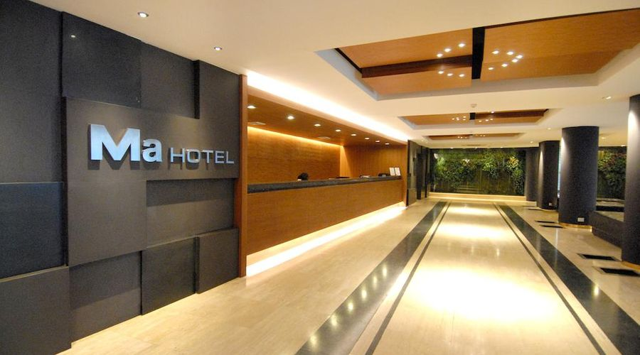 فندق ما-32 من 32 الصور