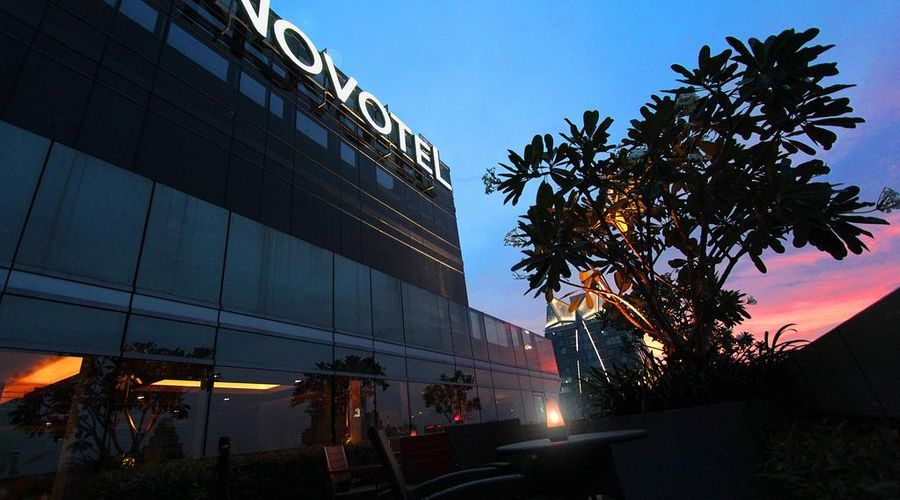 Novotel Bangkok Ploenchit Sukhumvit-3 of 44 photos