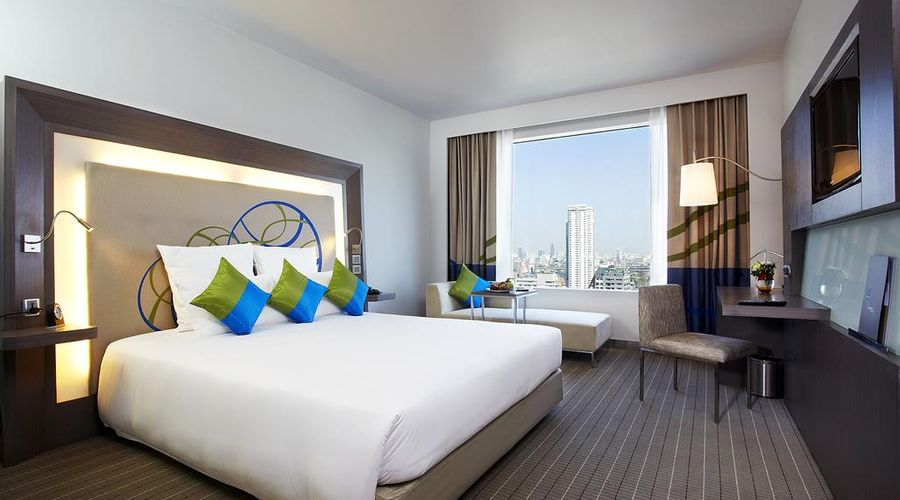 Novotel Bangkok Ploenchit Sukhumvit-34 of 44 photos