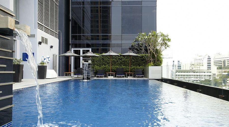 Novotel Bangkok Ploenchit Sukhumvit-38 of 44 photos