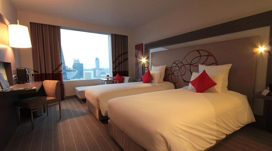 Novotel Bangkok Ploenchit Sukhumvit-44 of 44 photos