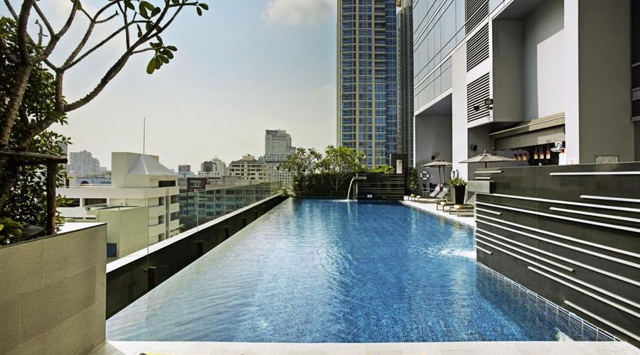 Novotel Bangkok Ploenchit Sukhumvit-8 of 44 photos