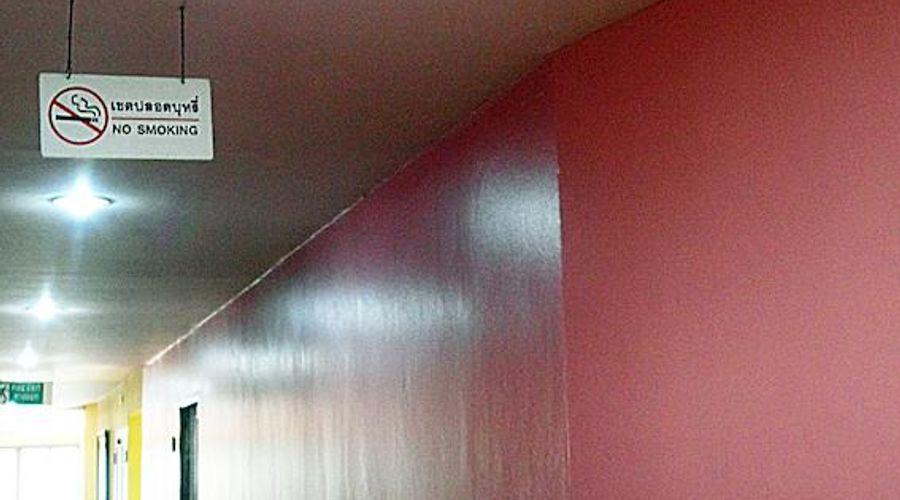 فندق بونسيري بليس بانكوك-9 من 31 الصور