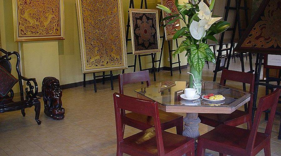 فندق بونسيري بليس بانكوك-10 من 31 الصور