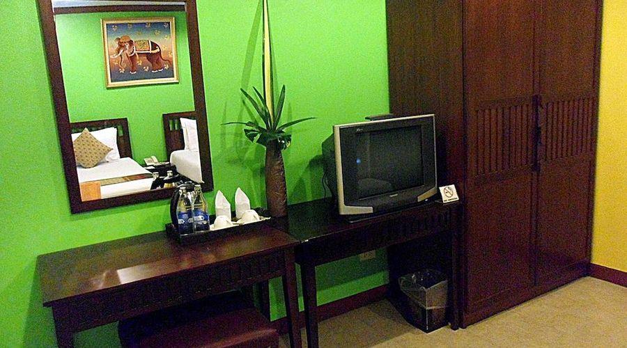 فندق بونسيري بليس بانكوك-13 من 31 الصور