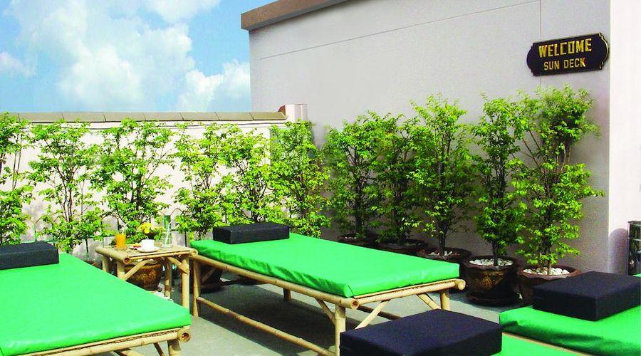 فندق بونسيري بليس بانكوك-16 من 31 الصور