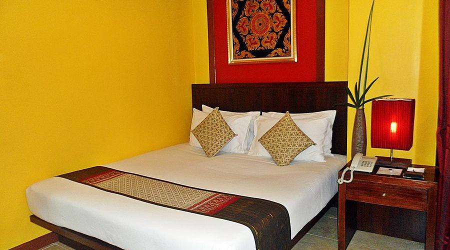 فندق بونسيري بليس بانكوك-3 من 31 الصور