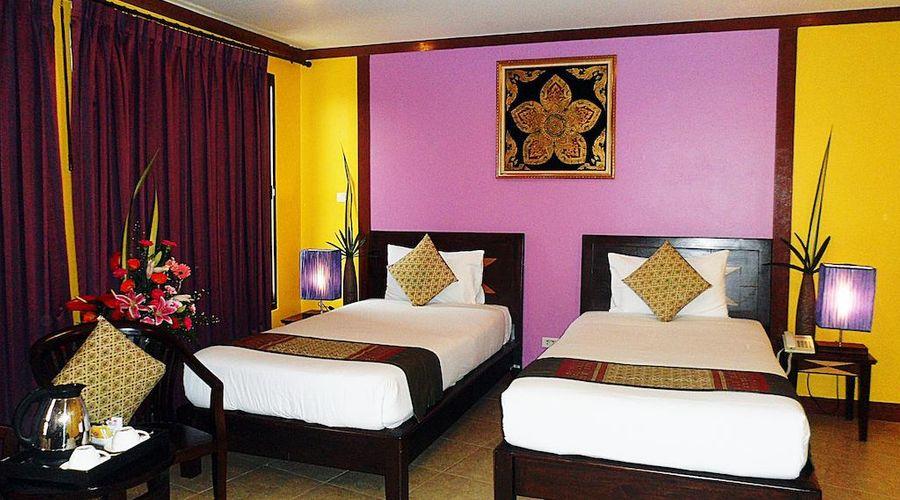 فندق بونسيري بليس بانكوك-23 من 31 الصور