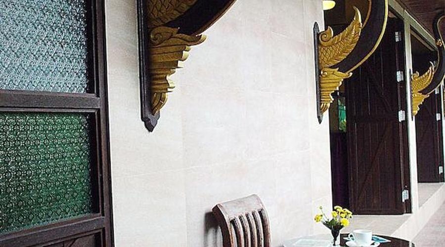فندق بونسيري بليس بانكوك-25 من 31 الصور