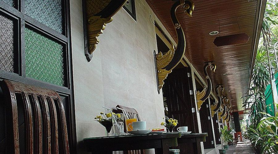 فندق بونسيري بليس بانكوك-26 من 31 الصور