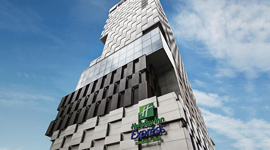 Holiday Inn Express Bangkok Siam-1 of 33 photos