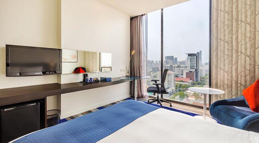 Holiday Inn Express Bangkok Siam-12 of 33 photos