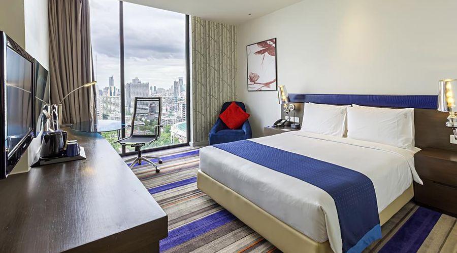 Holiday Inn Express Bangkok Siam-3 of 33 photos