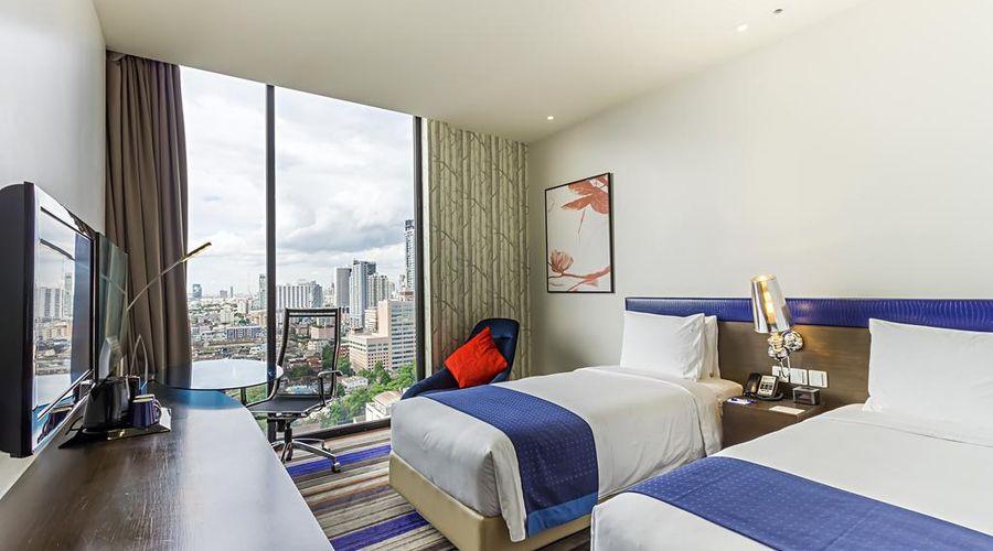 Holiday Inn Express Bangkok Siam-4 of 33 photos