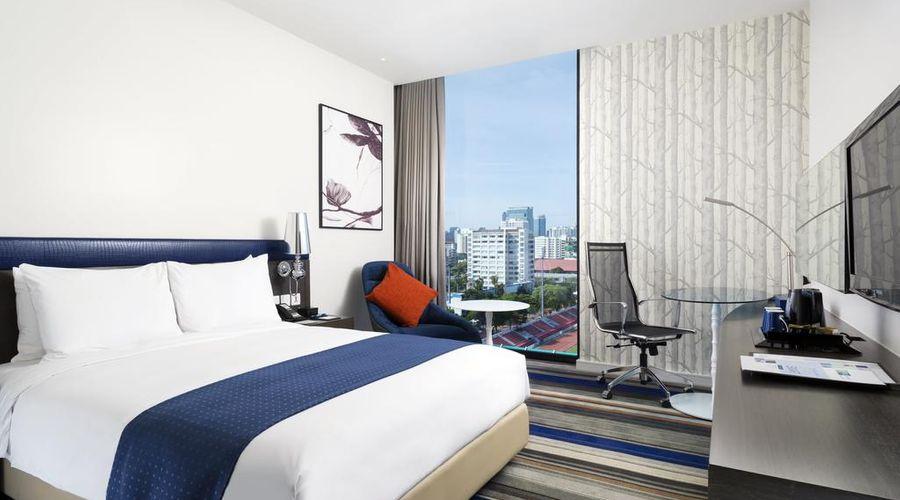 Holiday Inn Express Bangkok Siam-31 of 33 photos