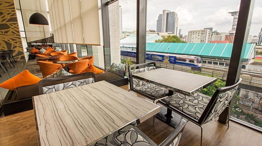 Holiday Inn Express Bangkok Siam-10 of 33 photos