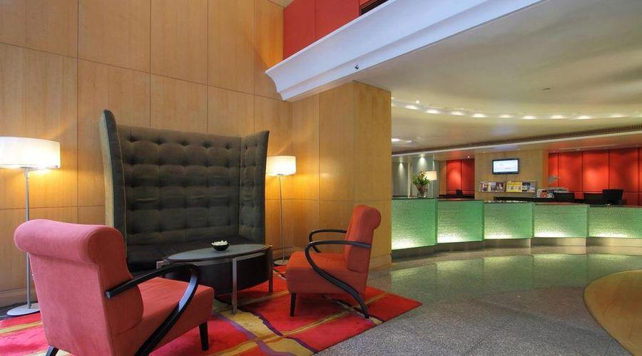 فندق سيري ساثورن-19 من 37 الصور
