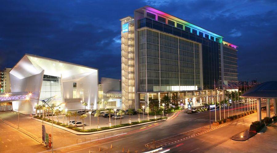 Novotel Bangkok IMPACT-3 of 43 photos